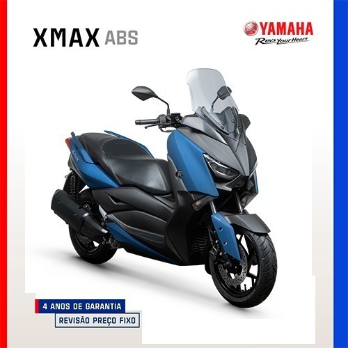 Xmax Abs