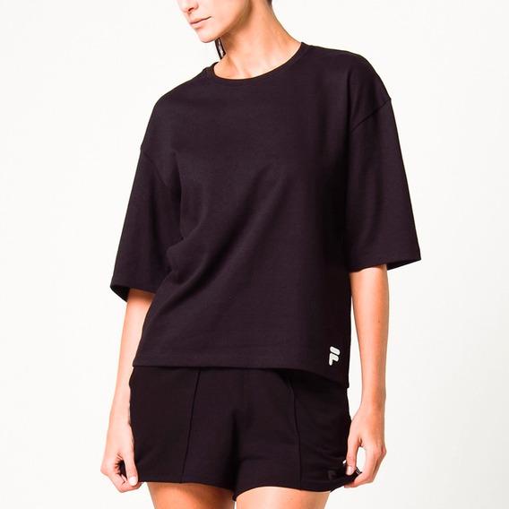 Camiseta Fila Bw 796617 Mujer