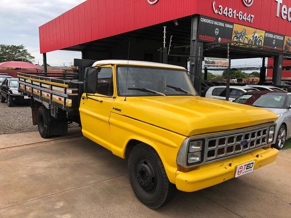 F4000 Diesel Amarela