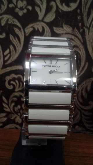 Relógio Feminino Victor Hugo Modelo Vh10024