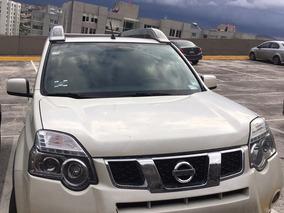 Nissan X-trail Advance Tela 2014