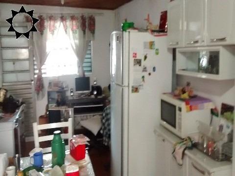 Casa Cipava Osasco - Ca08976