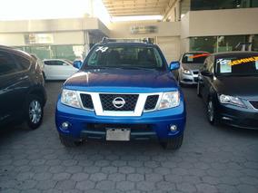 Nissan Frontier 4.0 Pro-4x V6 4x2 Mt