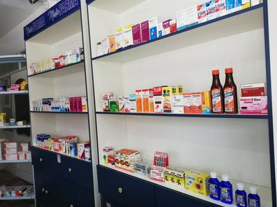 Se Vende De Oprtunidad Una Farmacia