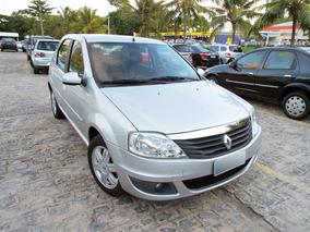 Renault Logan 1.6 Expression Hi-torque 4p - 2011