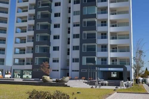 Renta Departamento Amueblado, Cima Tower, Campanario Seccion Miradores. Rcr - Lp