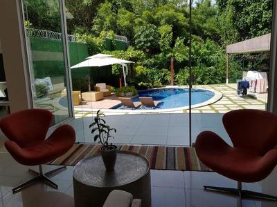 Casa Em Pendotiba, Niterói/rj De 360m² 5 Quartos À Venda Por R$ 950.000,00 - Ca215973