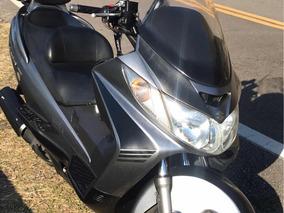 Suzuki Burgman 400 Burgman 400