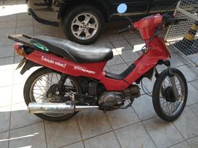 Yamaha Crypton 2002
