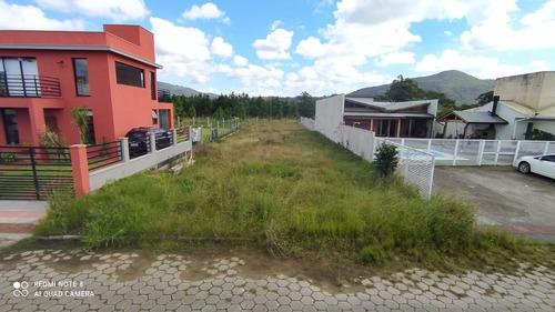 Terreno Para Venda Em Garopaba, Campo Duna - 934_2-1126426