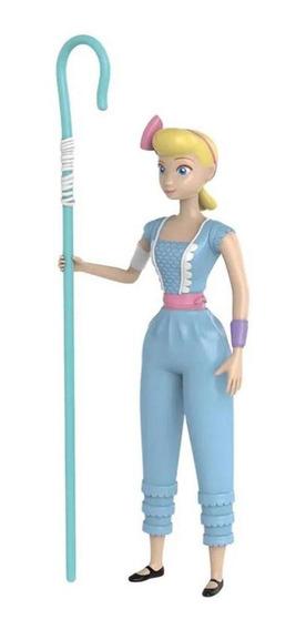 Boneca Bete Boo Toy Story 4 Em Vinil 30cm