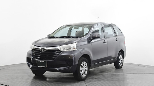 Imagen 1 de 15 de Toyota Avanza 2016 1.5 Premium At