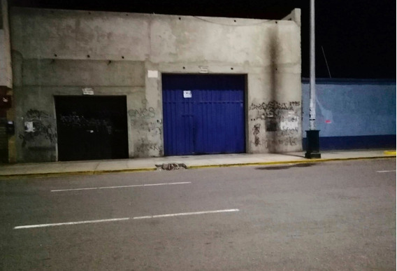 Se Vende Local 900 M2 - Trujillo