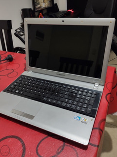 Notebook Samsung Rv-511