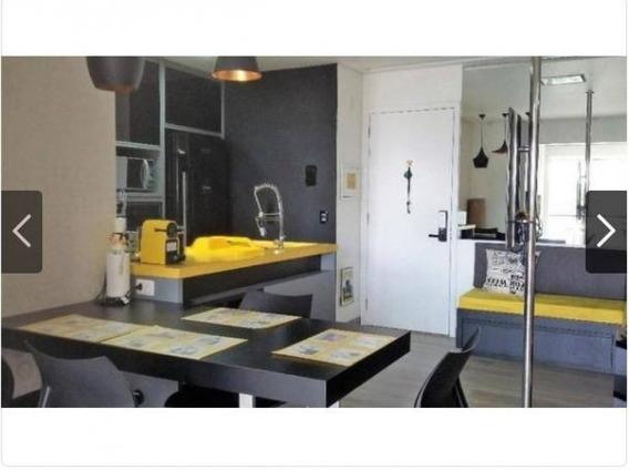 Apartamento Em Ipiranga, São Paulo/sp De 67m² 2 Quartos À Venda Por R$ 600.000,00 - Ap13445