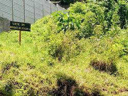 Terreno En Venta Bosques De Santa Lucia, Milpas Altas