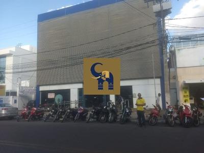 Prédio Comercial ,situado Na Rua , Aristides Novis ,centro 3 Andares ,com Elevador Todos Com Banheiros Masculino E Feminino Situado Na Rua , Aristide - Pr00051 - 33414204