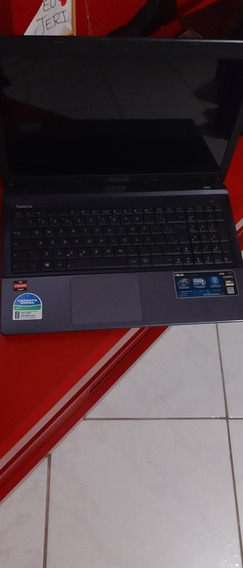 Notebook Asus Atom A8