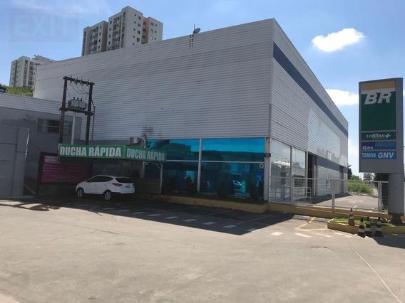 Comercial Para Aluguel, 0 Dormitórios, Cobilândia - Vila Velha - 421