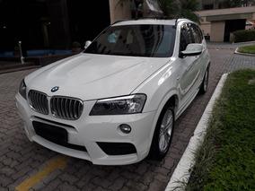 Bmw X3 3.0 Xdrive35i M Sport 5p 2012 Blindada