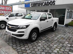 Chevrolet S-10 2.5 Doble Cabina Mt