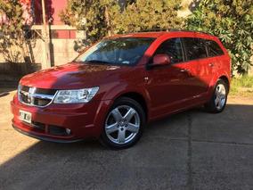 Dodge Journey 2.7 Rt Atx (3 Filas) 2011 Para Transferir!!