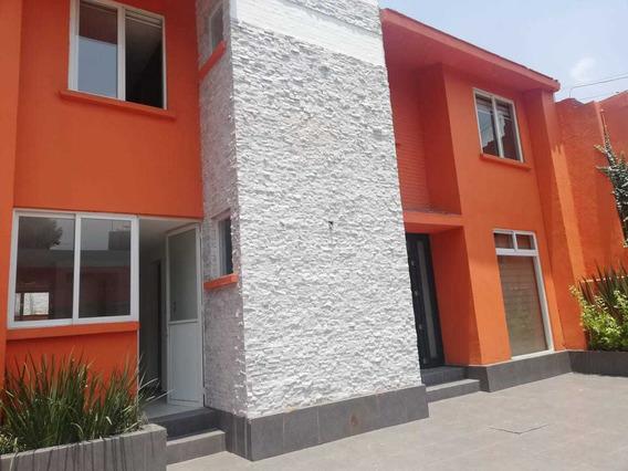 Casa En Venta En Bosques Residencial Del Sur, Xochimilco
