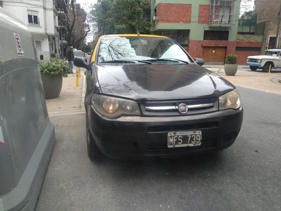 Taxi Fiat Siena 1.4 Fire