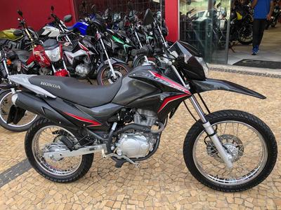 Honda Nxr 150 Bros Esdi