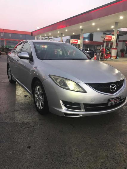Mazda Mazda 6 Japonés