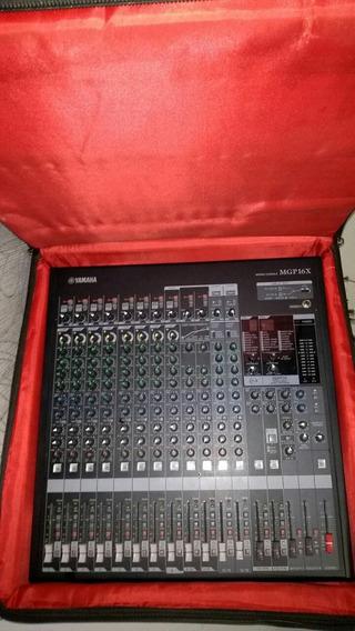 Mesa Yamaha Mgp16x Com Bag
