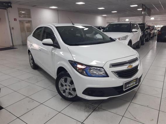 Chevrolet Prisma 1.4 Lt (aut) Flex Automático 2015
