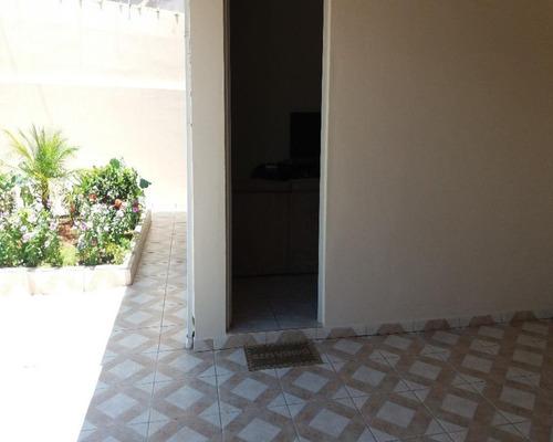 Imagem 1 de 28 de Agradável Casa Térrea Para  Venda Ou Permuta Em Jaguariúna/sp. - Ca002549 - 67742763