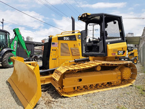 Bulldozer Caterpillar D5k2 Lgp Modelo 2014!!!