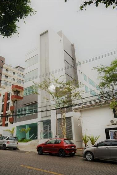 Sala Comercial Nova, Porcelanato 400m² Fachada De Vidr - Próx Ao Fórum - 59341