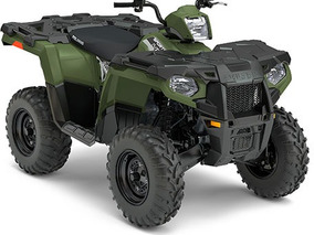 Polaris Sportsman 450 H.o Eps