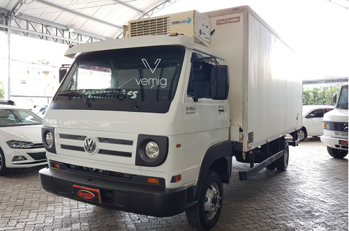Volkswagen 9.150 Vw  Tb-ic 4x2 (delivery)