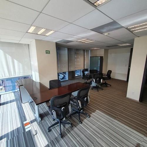 Oficina En Renta, Polanco 1 Secc, Miguel Hidalgo