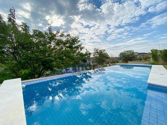 Casa Com 4 Dormitórios, 521 M² - Venda Por R$ 2.800.000,00 Ou Aluguel Por R$ 15.000,00/mês - Gênesis 1 - Santana De Parnaíba/sp - Ca0200