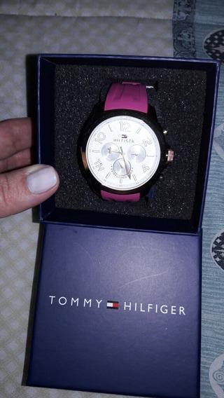 Relógio Tommy Hilfiger Original Semi Novo!