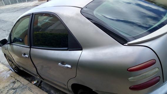 Fiat Brava Elx Ano 2000 1.6 /16 V