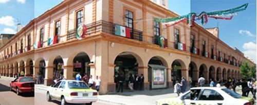 Renta O Venta De Oficinas En El Centro De Toluca