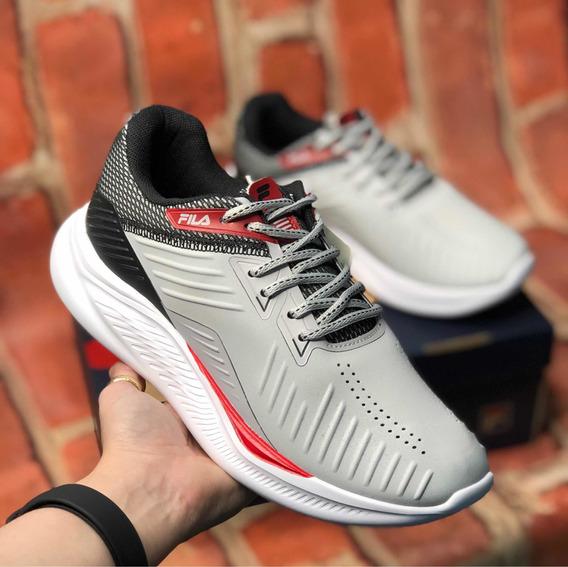Tenis Masculino Fila Footwwear Casul Academia