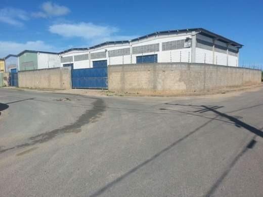 Área Industrial Para Venda Em Lauro De Freitas, Itinga - Ces45634_2-321426