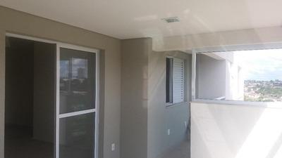 Apartamento Em Parque Das Paineiras, Birigüi/sp De 98m² 3 Quartos À Venda Por R$ 550.000,00 - Ap82422