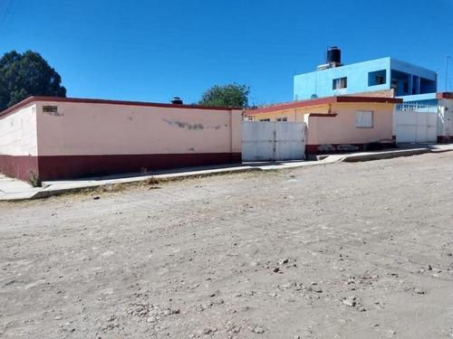 Casa Sola En Venta El Saltito Ampliacion