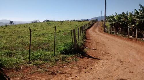 Fazenda Rural Em Vargem - Sp - Te0655_easy