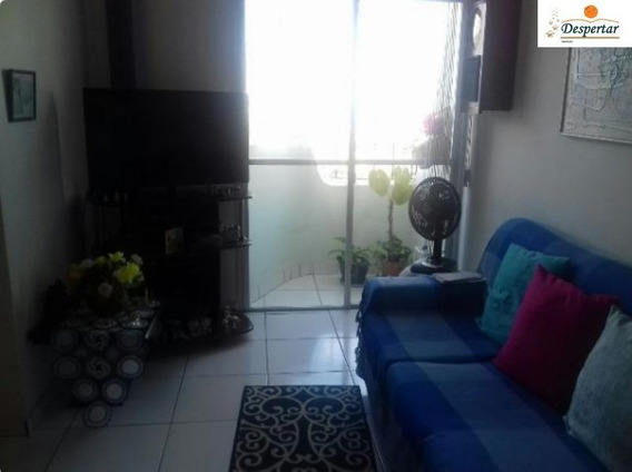 05019 - Apartamento 1 Dorm, Limão - São Paulo/sp - 5019