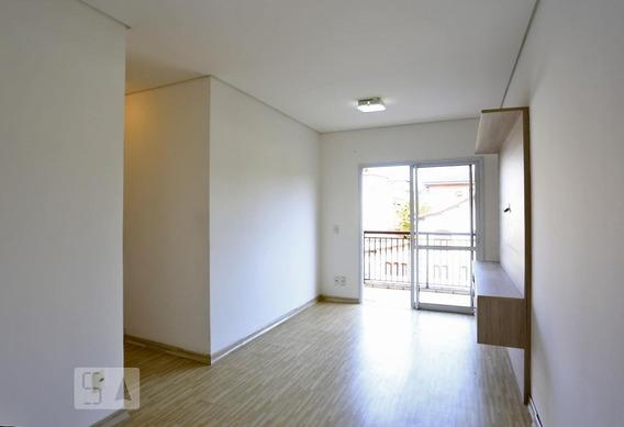 Apartamento Para Aluguel - Morumbi, 2 Quartos, 67 - 893094495