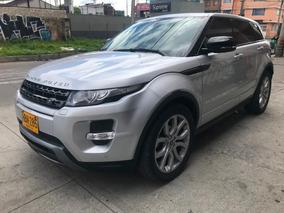 Land Rover Range Rover Evoque Techo Cristal